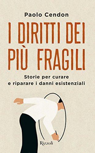 Amazon.com: I diritti dei più fragili (Italian Edition ...