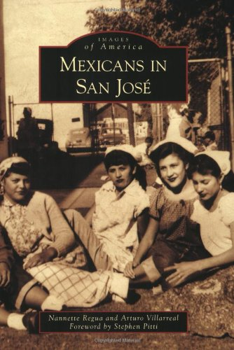 Mexicans in San José (Images of ()
