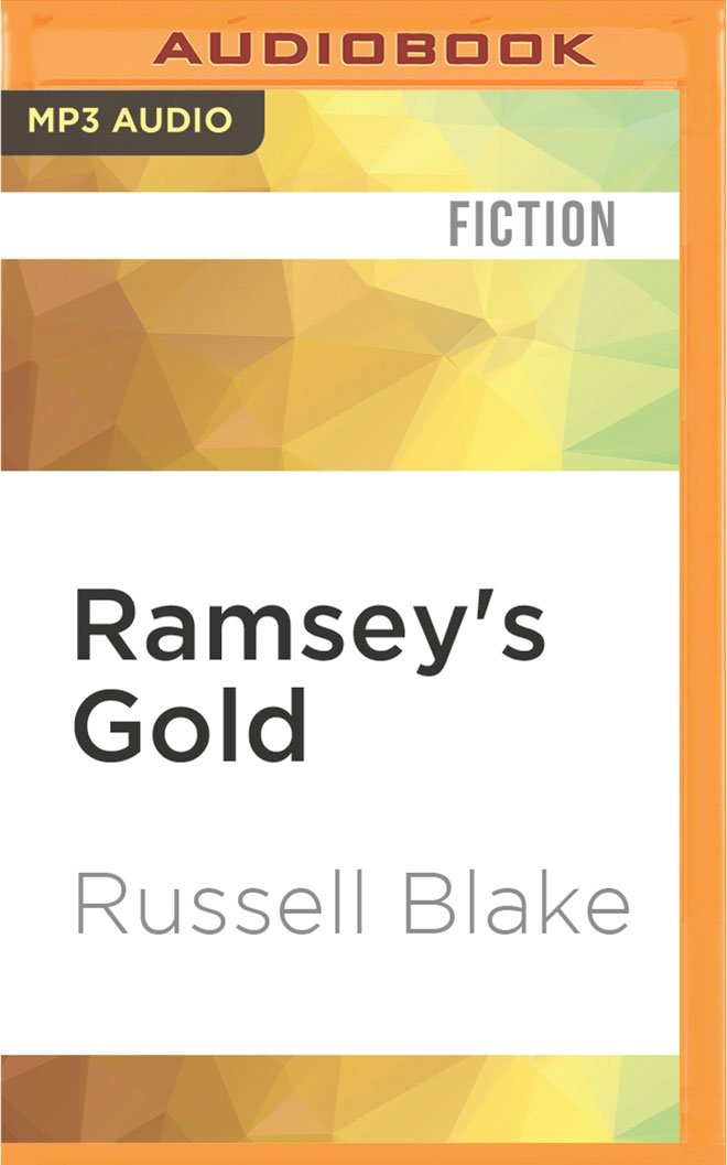 Ramsey's Gold (Drake Ramsey) ebook