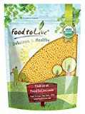 Best Whole Grain Foods - Organic Hulled Millet by Food to Live Review