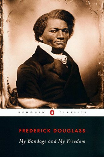 Books : My Bondage and My Freedom (Penguin Classics)