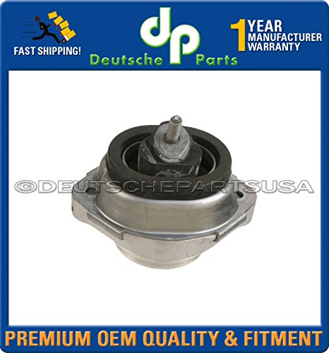 (HYDRAULIC Engine Motor Mount for BMW E53 X5 3.0 Fits Left or Right 22111096996)
