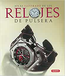 Relojes de Pulsera: S-851-85: 9788430572052: Amazon.com: Books