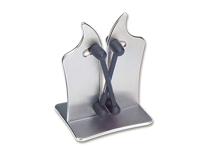 Vulkanus Messerschärfer Professional 09HS001 - Unkomplizierter, einzigartiger und patentierter Messerschärfer
