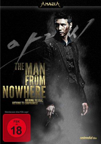 The Man from Nowhere [Alemania] [DVD]: Amazon.es: Won Bin ...