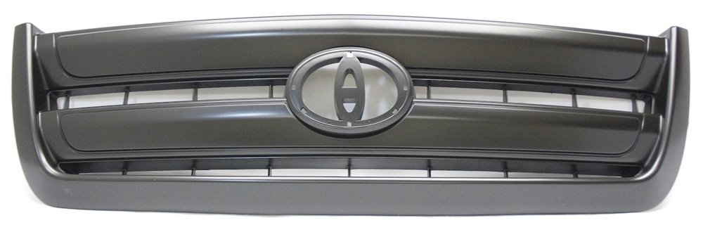 IPCW CWG-TY1307D0 Black Replacement Grille