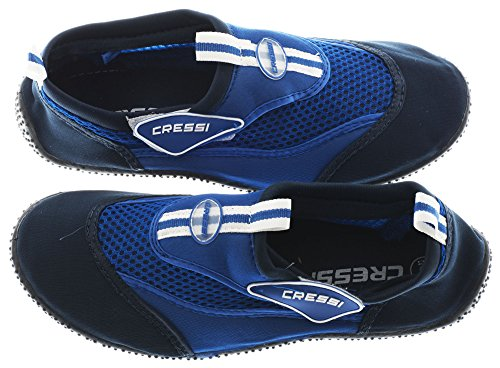 Cressi Reef Aqua Shoes, Zapatillas Chanclas, Hombre