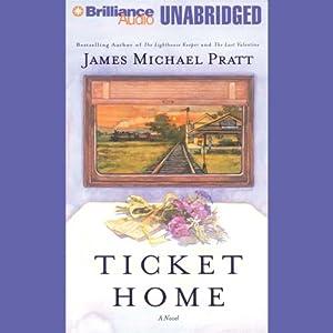 Ticket Home Audiobook