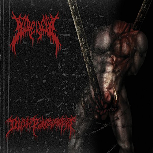 Gorevent-Dull Punishment-(BCE010-2016)-CD-FLAC-2016-86D Download