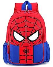 Schooltas Spiderman Rugzak Kinderen Rugzak Verstelbare Kleuterschool Boek Tassen Primaire School Jongen Meisjes Boek Rugzak