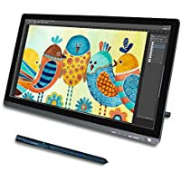 Bosstouch BT22U Digital Pen Tablet Monitor Graphics Display Digita Arts Drawing LED Screen Art Graphic 2048 levels Pen Pressure