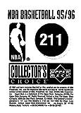 1995-96 Upper Deck Collector's Choice European