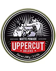 Uppercut Deluxe Matt Pomade 3.5oz - Medium Hold - Matte Finish
