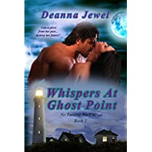 Whispers at Ghost Point (No Turning Back Book 2)