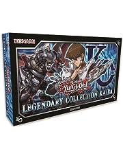 Yu-Gi-Oh! KONLCK Legendary Collection Kaiba Set