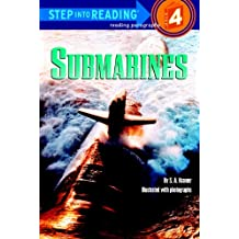 Submarines (Step into Reading)