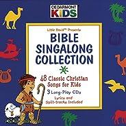 Bible Singalong by Cedarmont Kids (2003-07-28)