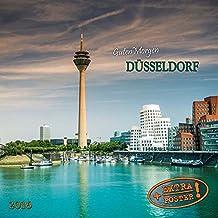 Dusseldorf (161109) (English, Spanish, French, Italian and German Edition)