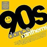 90S Dance Anthems / Various