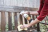 Bayes High Performance Teak Cleaner & Restorer