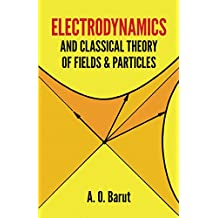 Electrodynamics and Classical Theory of Fields and Particles