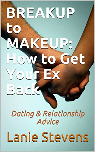How to get back dating after a break up