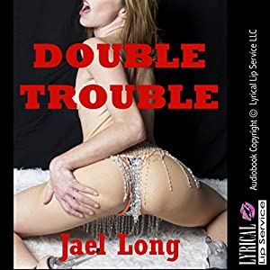 Double Trouble Audiobook