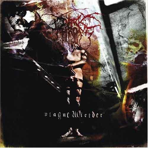 CD : Darkthrone - Plaguewielder (2PC)