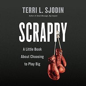 Scrappy Audiobook