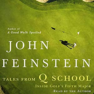 Tales From Q School Audiobook