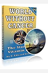 World Without Cancer - DVD Included Paperback