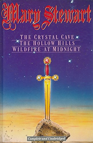 A literary analysis of the crystal cave by mary stewart