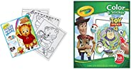 Crayola Color Wonder, Daniel Tiger's Neighborhood, 18 Mess Free Coloring Pages, Kids Indoor Activities at