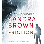 Friction | Sandra Brown