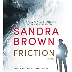 Friction Audiobook
