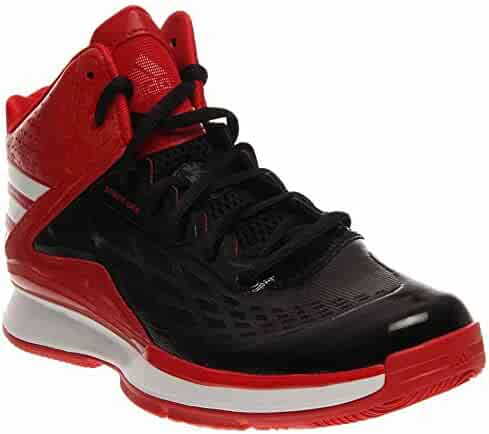 best service 5611c e7b79 adidas Performance Men s Transcend Basketball Shoe