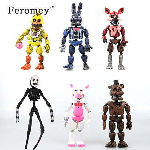 Hot fnaf chica The Toy