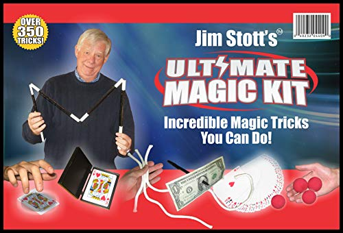 Jim Stott'S 'Ultimate Magic