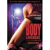 Le Body Language, une série de Zalman King- coupures à chaud