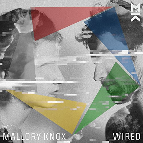 Mallory Knox - Wired - CD - FLAC - 2017 - BOCKSCAR Download