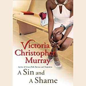 A Sin and a Shame Audiobook