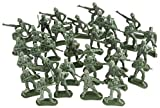 Kicko Army Toy Soldiers Action Figures - Assorted