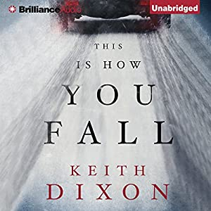 This Is How You Fall Audiobook