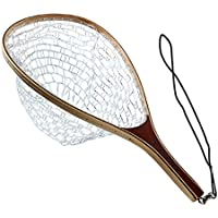Mounchain Fly Fishing Landing Net fot Trout Bass Soft...