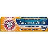 ARM & HAMMER Advance White Baking Soda & Peroxide Toothpaste, Extreme Whitening 4.3 oz