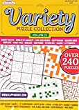 Ultimate Word Find Puzzle Books for Adults Combo