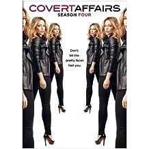Covert Affairs: Season Four