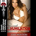 Sweet Humiliation: Blackmailed into a Threesome | Zoey Winters