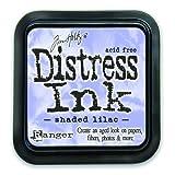 Ranger Tim Holtz Distress Ink Pad, Shaded Lilac