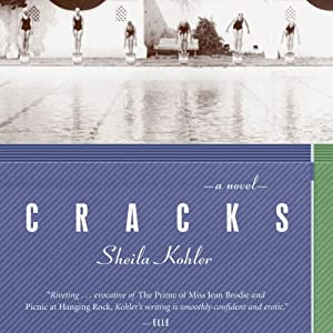 Cracks Audiobook